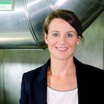 Julia Fest, Geschäftsführerin der Stadtwerke Ahrensburg.