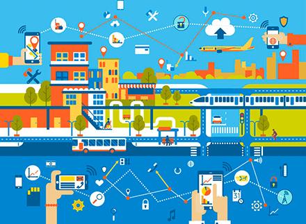Die Smart City Werkstatt DIGITAL stellt Lösungen und aktuelle Projekte in den Fokus.
