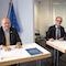 BSI und ITZBund schließen Vereinbarung zur Intensivierung der Zusammenarbeit.