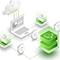 Eine gute Vulnerability-Management-Lösung scannt das gesamte Homeoffice-Netzwerk auf Schwachstellen.