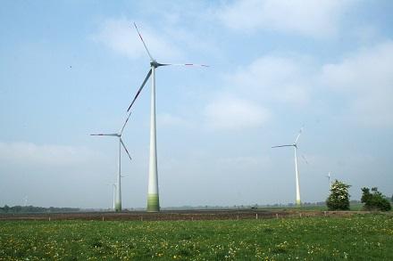 Eine Studie kann keinen Zusammenhang zwischen akustischen oder seismischen Wellen und körperlichen oder psychischen Beschwerden durch Windkraftanlagen feststellen.