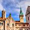Braunschweig hat die Verantwortung für die Entwicklung zur Smart City zentralisiert und die Organisationsstruktur entsprechend angepasst.