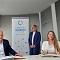 EnBW und die Stadtwerke Jena haben eine strategische Partnerschaft für den Aufbau einer digitalen Plattform des smarten Quartiers Jena-Lobeda unterzeichnet.