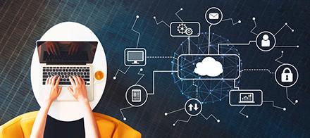Der Staat muss dafür sorgen, dass die durch ihn erhobenen Daten der Bürger geschützt bleiben – auch in der Cloud.