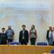 Der gemeinsame Workshop der Städte fand im Iserlohner Rathaus statt.