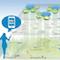 Mit ihrem IoT-basierten Mobilitätskonzept hat sich die Stadt Lohmar erfolgreich als BMI-Modellprojekt Smart Cities beworben.