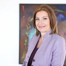 "enercity-Chefin Susanna Zapreva: ""Wenn schon Wandel, dann richtig."""