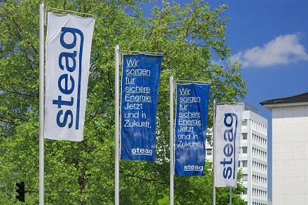 Die STEAG will sich bis 2022 grundsätzlich neu aufstellen.