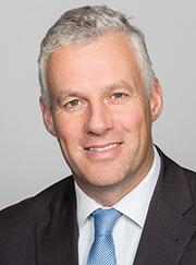 Dr. Marco Trips, Präsident des Niedersächsischen Städte- und Gemeindebunds.