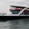 Die Fähre der Stadtwerke Konstanz fährt bereits mit verflüssigtem Erdgas (LNG) auf dem Bodensee.