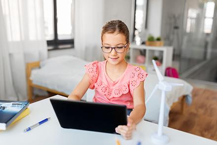 Das Bildungsportal MUNDO ermöglicht bundesweit den Zugriff auf qualitativ und lizenzrechtlich geprüfte Unterrichtsmedien.