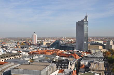 In Leipzig wird erprobt, wie die Digitalisierung den Führerscheinumtausch erleichtern kann.