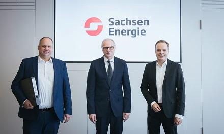 DREWAG und ENSO werden SachsenEnergie.