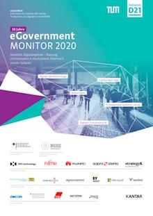 Erstmals enthält der eGovernment MONITOR eine Typisierung potenzieller E-Government-Nutzer.