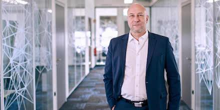 Marc Böttcher wurde als Vorstand des ITDZ Berlin bestätigt.