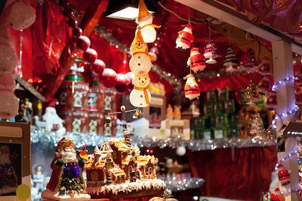 Weihnachtsmarkt trotz Corona-Pandemie?
