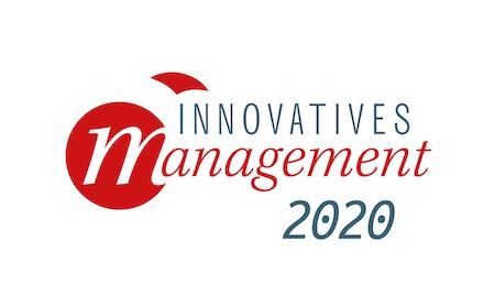 Der Kongress Innovatives Management findet am 12. November 2020 statt.