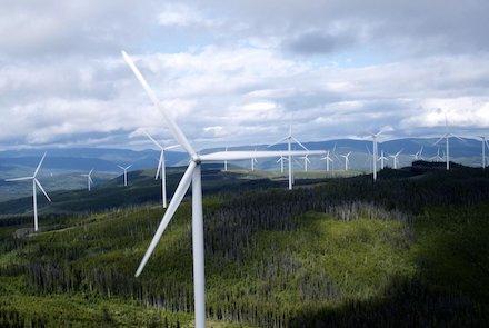 WindEnergy trend:index sieht gute Aussichten für die Windbranche.