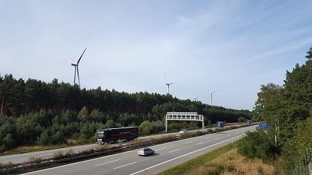 Trianel Erneuerbare Energien erwarb von ABO Wind ihren bislang größten Windpark.