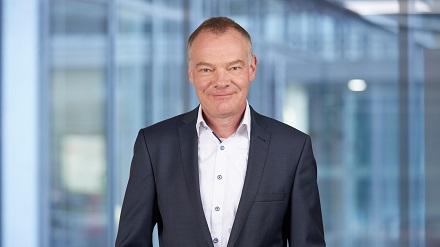 Energieexperte Gero Lücking wird neuer Head of Smart Metering bei Techem.