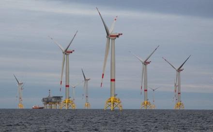 Die EU-Offshore-Strategie stößt beim VDMA Power Systems auf Gegenliebe und soll zu einem ambitionierten Ausbau der Windenergie führen.