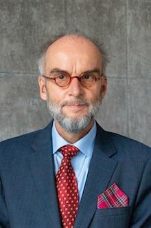 Dr. Markus Grünewald ist zum Staatssekretär im Ministerium des Innern und für Kommunales in Brandenburg ernannt worden.