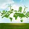 Das Maßnahmenprogramm Energie und Klimaschutz der Landesregierung soll in Niedersachsen den Weg bereiten.
