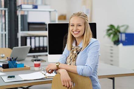 Bewerber-Management unterstützt beim Recruiting.