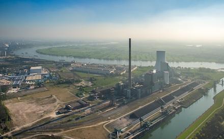 Am STEAG-Standort in Duisburg-Walsum soll eine Anlage zur Wasserstoffelektrolyse errichtet werden.