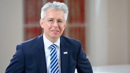 Matthias Engel ist neuer Verbandsvorsteher der ITK Rheinland.