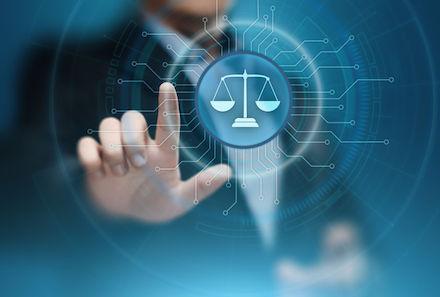 Bremen treibt den elektronischen Rechtsverkehr voran.