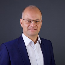Tobias Wolfrum wurde als Geschäftsführer der Stadtwerke Jena Gruppe bestellt.