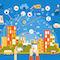 Das BMI sucht wieder Modellprojekte Smart Cities.