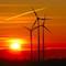 Windpark Havelland: Die Stadtwerke München setzen ihre Ausbauoffensive Erneuerbare Energien auch nach 2025 fort.