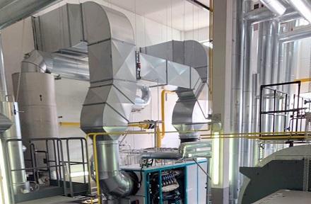 Das Fernwärmeheizkraftwerk Lüdenscheid-Wehberg wird nun von den Stadtwerken Lüdenscheid betrieben.