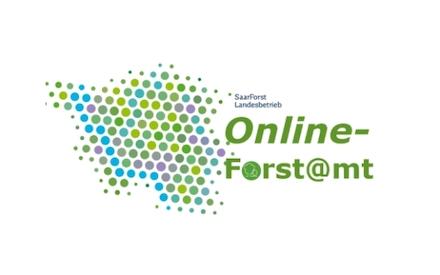 Online-Forstamt des Saarlands: Beschwerde- und Ideen-Management für die Waldbewirtschaftung.