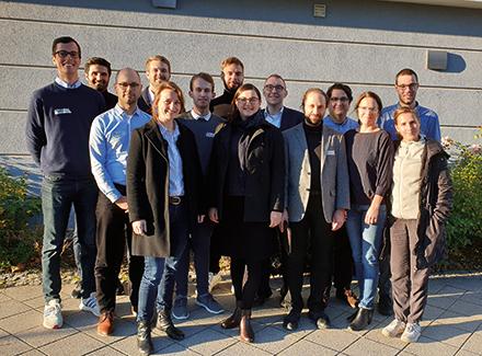 N3GZ-Workshop am Joint Innovation Lab in Lübeck.