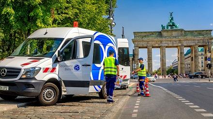 SoftProject digitalisiert und vernetzt die IT-Systeme von Stromnetz Berlin.