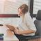 In Hessen können Steuerpflichtige jetzt online einen Telefontermin mit ihrem Finanzamt vereinbaren.