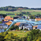 Um das Glasfasernetz in Bayerisch-Schwaben und im Münchner Umland weiter auszubauen, kooperieren nun die Unternehmen M-net und Deutsche Glasfaser.