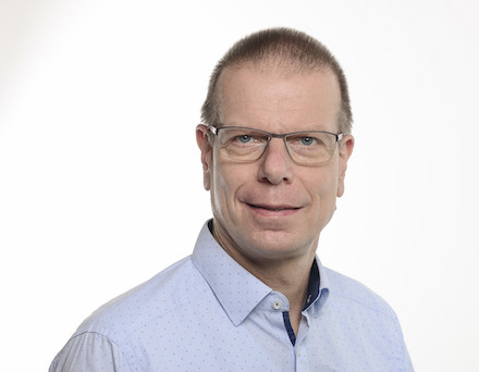 Dr. Thomas Schmidt ist seit 1. Januar 2021 KOMM24-Geschäftsführer.