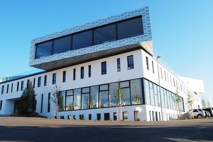 Wilken-Unternehmenssitz in Ulm: Neue Geschäftsführung berufen.