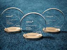 Der Innovationspreis von Axians Infoma belohnt jährlich herausragende kommunale Digitalisierungsvorhaben.