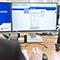 Sachsen hat ein neues Bürgerportal gestartet, über das Nutzer strafbare Inhalte melden können.