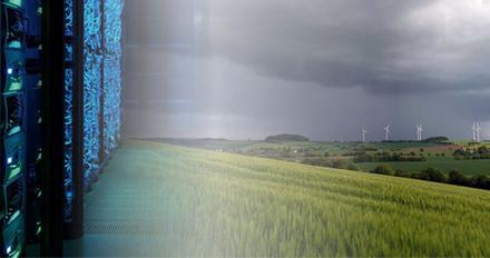 Forscher der Helmholtz-Gemeinschaft haben unterschiedliche Wege zum Erreichen der Energiewende bis 2050 dargestellt und bewertet.