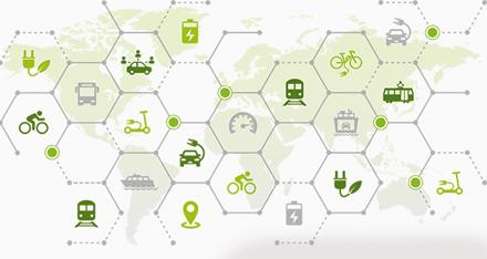 Für die Verkehrswende brauchen die Kommunen einen Masterplan.
