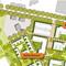 Die Heinrich-Pesch-Siedlung bietet neue Wohnformen und ein innovatives energetisches Quartierskonzept.