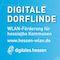 Hessen schickt das WLAN-Förderprogramm Digitale Dorflinde in die Verlängerung.