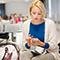 Überbuchung, Flugausfall, Verspätung, Gepäckschäden – Sollte so etwas passieren, können Fluggäste nun online Zahlungsansprüche bei der behördlichen Schlichtungsstelle Luftverkehr beim Bundesamt für Justiz (BfJ) stellen.