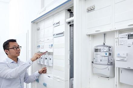 Für die Elektrizitätsnetze Allgäu, die Stadtwerke Lindau (B) sowie die Elektrizitätsgenossenschaften Schlachters und Röthenbach wird VOLTARIS den intelligenten Messstellenbetrieb übernehmen.